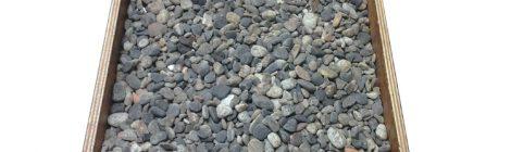 Busca entre las piedras